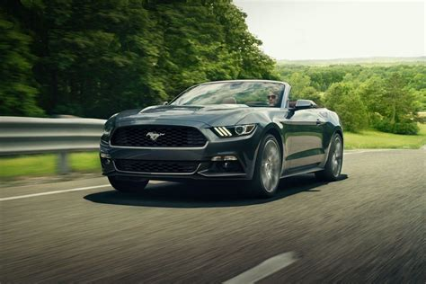 Mustang Auto by 2017 Ford 174 Mustang Sports Car Design Features