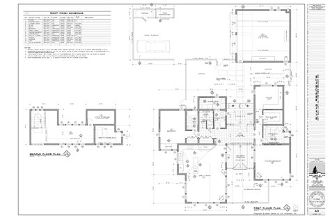 design floorplan sea ranch home