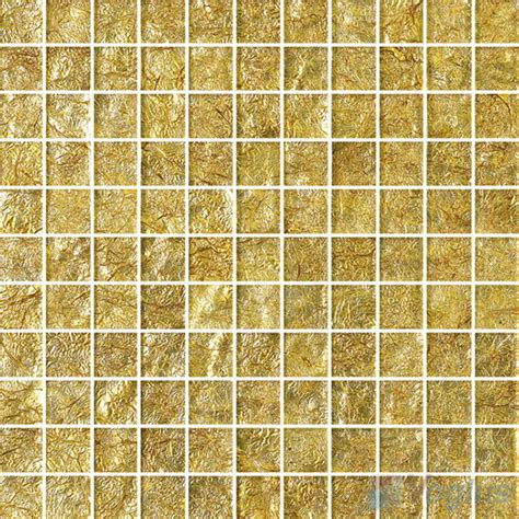 Gold Bathroom Ideas Sprayed Luxury Gold Leaf Glass Mosaic Voglus Mosaic