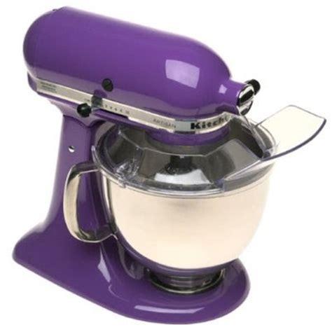 Purple Kitchen Aid by Kitchen Aid Purple Mixer Kitchen Design Photos