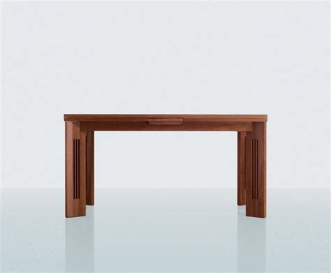 Cassina Berlin by 320 Berlino Dining Tables From Cassina Architonic