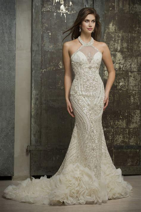 Editor's Pick: Enaura Bridal Wedding Dresses   MODwedding
