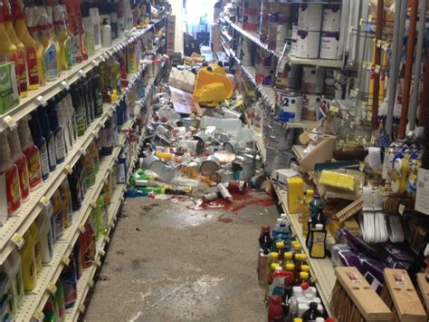 ace hardware napa south napa earthquake photos news fix kqed news