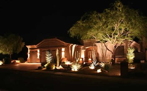 Landscape Lighting Design by Landscape Lighting Design Tips Landscaping Network