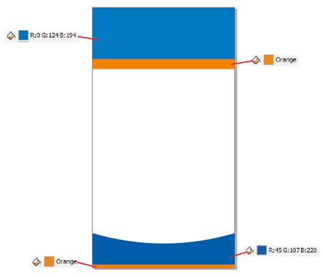 cara membuat x banner corel download dan cara membuat x banner agen brilink dengan