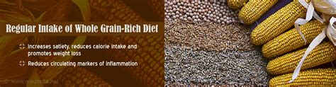 whole grains lose weight whole grains reduce inflammation help lose weight