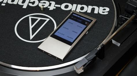 best portable mp3 player best mp3 players techradar s guide to the best portable