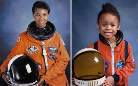 mae jemison first african american woman little girl learns about strong women from history by