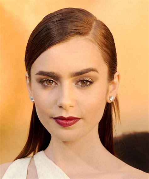 15  Elegant Sleek Straight Hairstyles for Women: Long