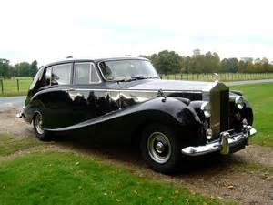 1947 Rolls Royce Silver Wraith 1959 Rolls Royce Silver Wraith Classic Automobiles