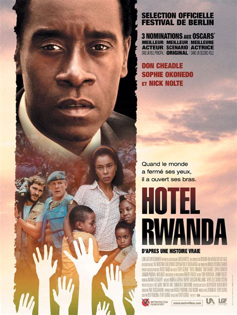 themes in the film hotel rwanda allocin 233 forum g 233 n 233 ral le topic de l altruisme et de