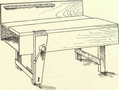 carpenters benches woodwork used carpenters bench pdf plans