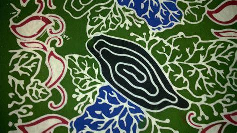 gambar sketsa batik tumbuhan 28 images pengertian seni batik dan contohnya ilmuseni 10
