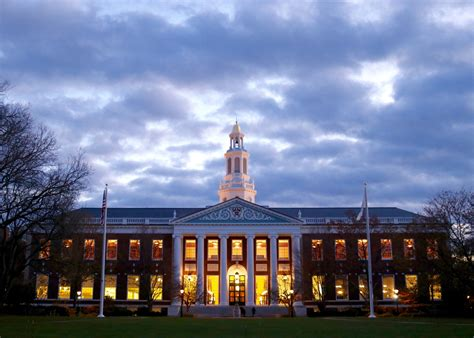 Length Of Mba Program At Harvard by Hbs Adds Economist Brimmer S Papers To Special Collections