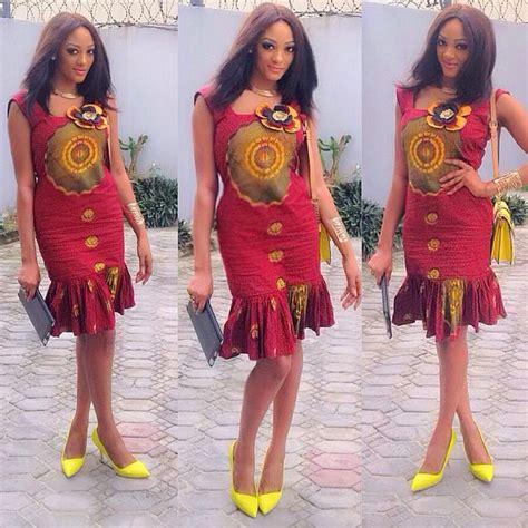 kamdora latest styles 2016 ankara lookbook 22 ankara dresses