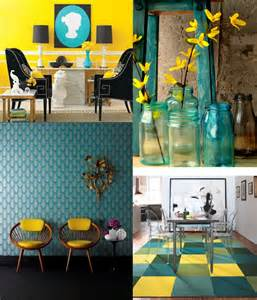 teal and yellow home decor color combo crush teal amp yellow purehome pure