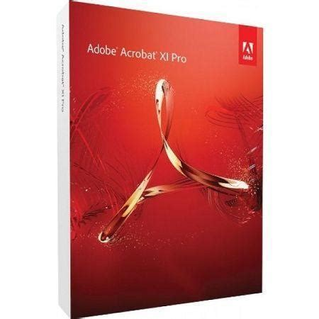 buy full version of adobe acrobat adobe acrobat xi pro ebay