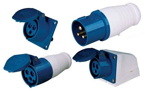 3p X 32a Wall Socket Ip44 220v Cee china 16a 3p 220v ip44 industrial and socket china 16a 32a3p220v ip44 industrial