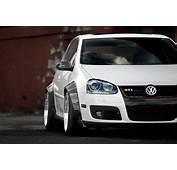 VW Golf V GTI Tuning Von ECS  Bilder Autobildde