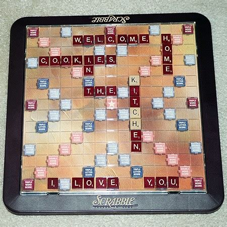 is ai a word in scrabble kurgara
