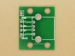 Konektor Serial Db9 Ke 9 Pin Motherboard sunrom electronics technologies