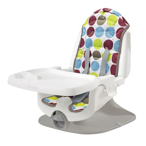 reclining booster seat high chair the first years deluxe reclining feeding seat ca baby
