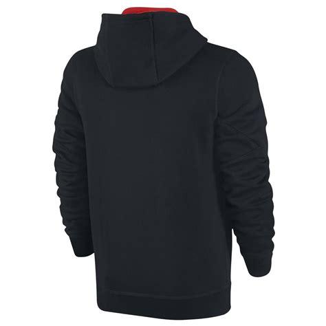 Hoodie Air Logo nike air pivot logo hoody fleece herren sweatshirt hoodie