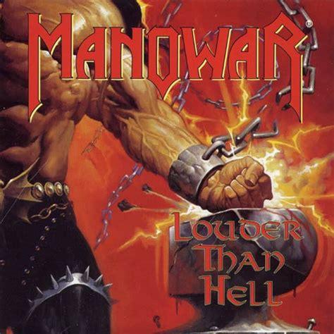 best album manowar manowar louder than reviews encyclopaedia