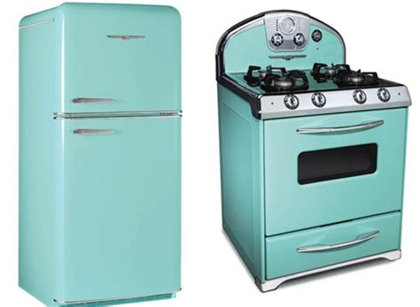 retro style kitchen appliances retro kitchens gocabinets online cabinetry ordering