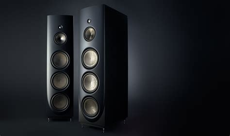best high end speakers goodwin s high end magico speakers