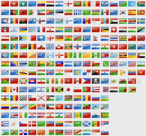 flags of the world zip drapeaux nationaux et du drapeau rgional png icon
