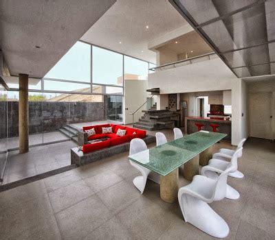 desain rumah modern  tepi pantai desain rumah desain rumah