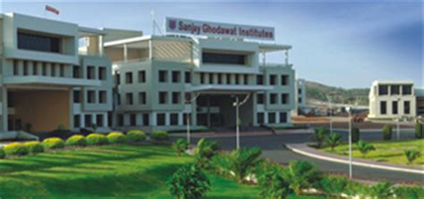 Sanjay Ghodawat Institute Mba by Courses Offered Sanjay Ghodawat Of Institutions