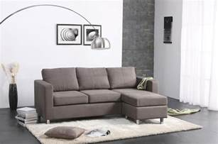 Sectional Sofa Small Living Room Home Furniture Decoration Small Spaces Sectional Sofa
