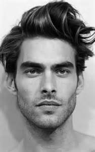 mens hairstyles high cheeks jon kortajarena hair hairstyles haircuts pictures tutorial