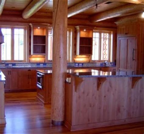 Kitchen Cabinets Solid Wood Construction | custom knotty alder kitchen cabinets solid wood