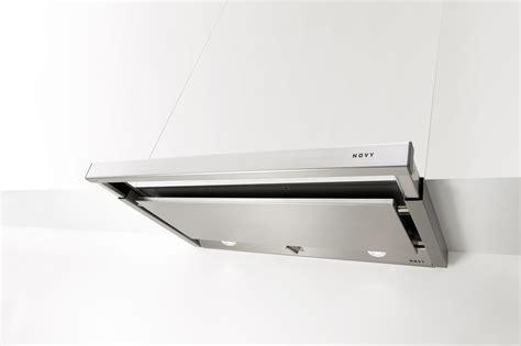 installation hotte tiroir 661 hotte tiroir hottes novy