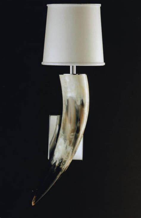 Eclectic Wall Sconces italian horn wall sconce eclectic wall sconces by plantation