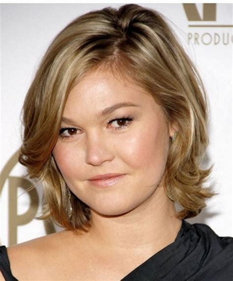 medium length hairstyle for over weight women hairstyles for overweight women