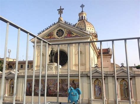 casa immacolata roma view from seating area on rooftop photo de casa