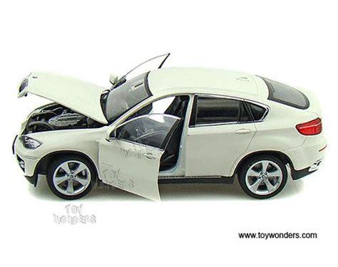 Bmw X6 Skala 124 Welly Diecast Miniatur bmw x6 top by welly 1 24 scale diecast model car wholesale 24004ww