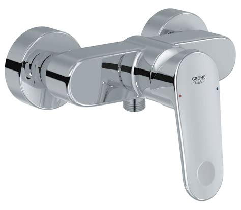 Mixer Valve Shower by Grohe Europlus Wall Mounted Single Lever Shower Mixer Valve