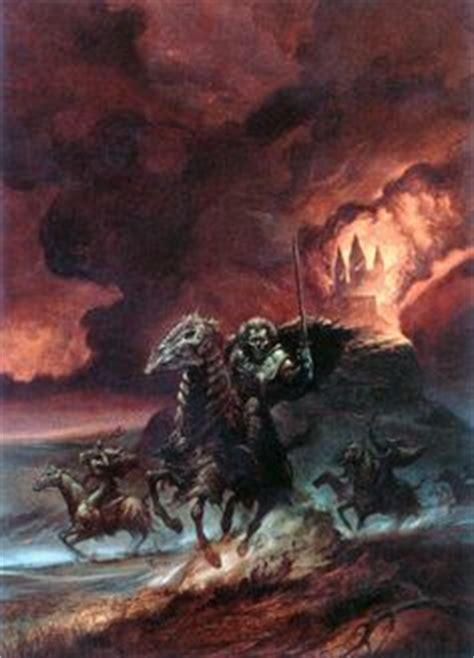 Jeff Easley Kerlaft 017 Illustrations by 1000 Images About Jeff Easley Favorites On