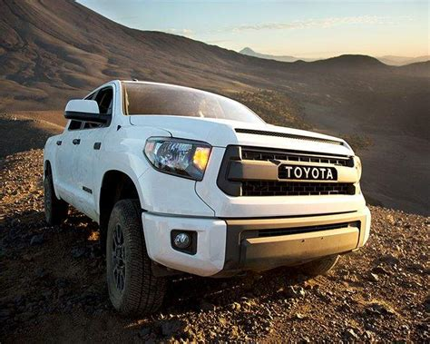 Tundra Trd Pro Reviews by 2017 Toyota Tundra Trd Pro Review