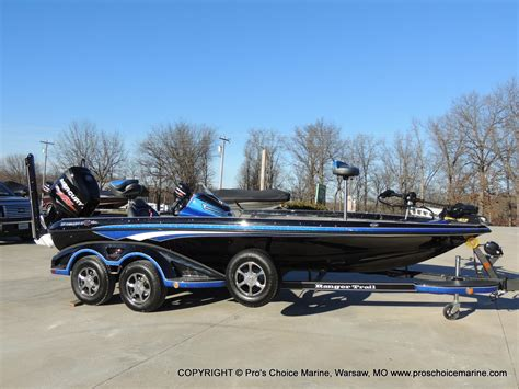 ranger bass boats for sale in mo ranger z520c bass boats new in warsaw mo us boattest