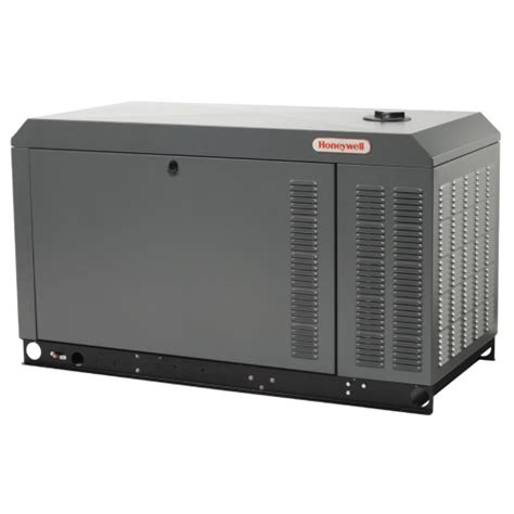 honeywell ht02524anax liquid cooled 25kw home standby