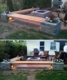Diy Cheap Backyard Ideas 31 Insanely Cool Ideas To Upgrade Your Patio This Summer Amazing Diy Interior Home Design