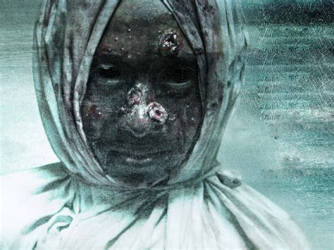 film setan pocong ngesot namato pocong asli mengganggu syuting film horor