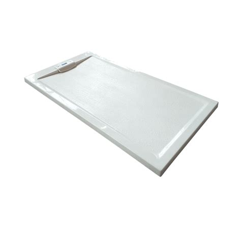 Shower Trays by Contour Gannet Low Level Shower Trays Shower Trays