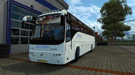 euro truck simulator 2 bus mod download free full version runiran volvo b12b tx v2 0 bus euro truck simulator 2 mods